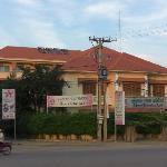 Photo de Khemara Battambang Hotel