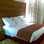 il comodissimo letto
