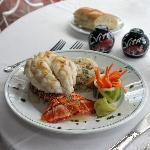 Фотография Evita's Italian Restaurant