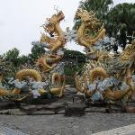 Dam Sen Park - Dragontastic