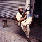 Qissa Khawani Bazaar Photo