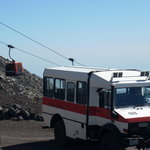 Cable Car & Jeep to Etna Summit