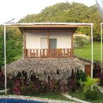 Spacious private villa at hotel Otro Lado