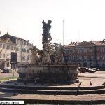 Piazza Vittoria - Gorizia