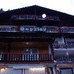 Hotel Gonzlay Foto