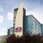 Premier Inn Hull City Centre Hotel