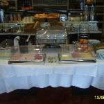 buffet petit déjeuner(2)