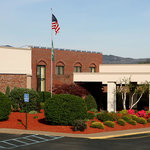 Welcome to the Uniontown Holiday Inn and Conference Center