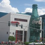 Everything Coca-Cola Store Photo