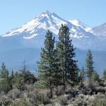 Foto de Mount Shasta
