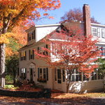 Autumn at Newcastle Inn