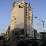 Foto de Grand Hometel, Mumbai