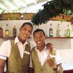 felipe et paolo the lobby bar 5*****