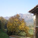 Photo de Agritourism Les Comelles