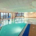 Palace Health Club Pool