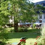 Kronenschlosschen Hotel & Restaurant