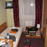 Hotel Diament Zabrze Foto