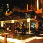 Photo of BRIX Bar & Restaurant at Hotel M Chiang Mai