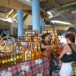 marché saint anne