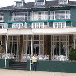 Foto de Hotel Isla Seca