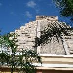Bar du Iberostar Maya