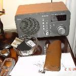 Bedside DAB radio is a joy!