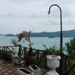 Phuket - Chalong bay view point