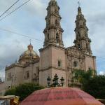 Nuestra Senora de San Juan de Los Lagos, Jalisco, Mexico
