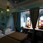 OYO 4771 Hotel Anjani