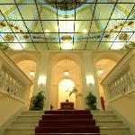 HALL HOTEL SAN GIORGIO CIVITAVECCHIA