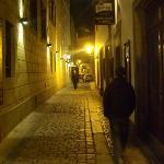 down Retsenova Street