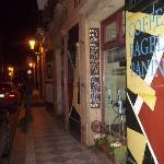 bar abelle - next door