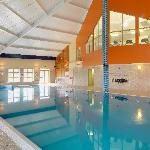 Club Vitae Pool