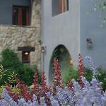 Aldebaran Hotel Garden