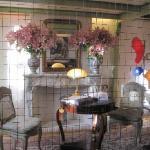 Seven Bridges Hotel - Reception