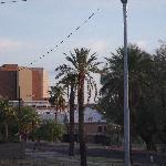 sun rise in Phoenix