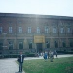 Stadt Art MuseumMuenchenAug, 2001