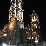 Catedral Basilica de Puebla Photo