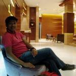 moi at the angsana