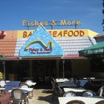 Fishes and More The Restaurant의 사진