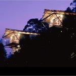 Mona Pavilions Foto
