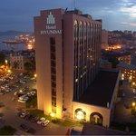 Hotel Hyundai