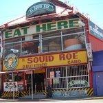 Photo of El Squid Roe