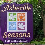 Asheville Seasons Bed & Breakfast, Asheville NC