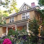 Asheville Seasons Bed and Breakfast, Asheville North Carolina