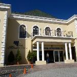 Foto de Hotel Mirador Plaza