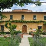Foto de Villa I Cancelli