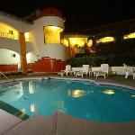 Foto de Hotel Hacienda del Mar