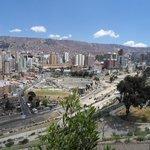 The Peace (La Paz)