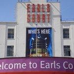 Earls Court Exhibition Center Photo